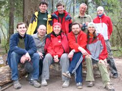 Всемирный день туризма отмечаем с клубом АТО на природе