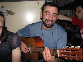 Михаил Буренко