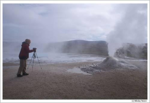 Исландия, вольное путешествие с восхождением.