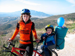 Семейные походы и путешествия