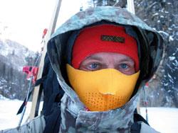 Выбор одежды для лыжного туризма