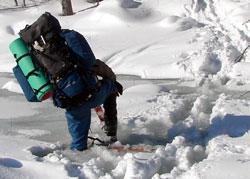 Статья о лыжном туризме