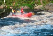 Водный туризм в Карелии Алтае Нижегородской области