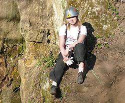 Статья о занятиях в школе по горному туризму
